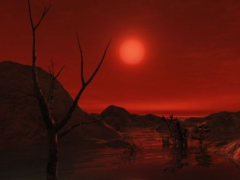 602111_extrasolar-planet-gliese-581-g-orbiting-a-red-dwarf-star